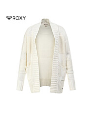 OYSTERS AND PEARLS SWEATER 가디건 R611SR060_WCD