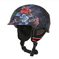 여성 POWER POWDER 스노우 헬멧 R654HM170_MLR
