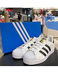아디다스 슈퍼스타 ADIDAS SUPERSTAR FLAD9A1U60