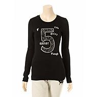 비즈포인트 티셔츠 EF2CL364_BK
