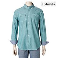 남성 셔츠 T145SH040P_51
