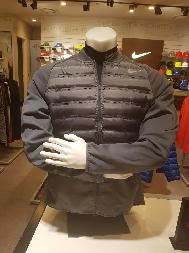 에어로로프트 하이퍼어뎁트 재킷 801890