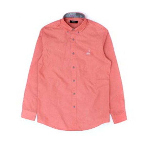 아미 인사이드 셔츠 7007 핑크 -7007_PK