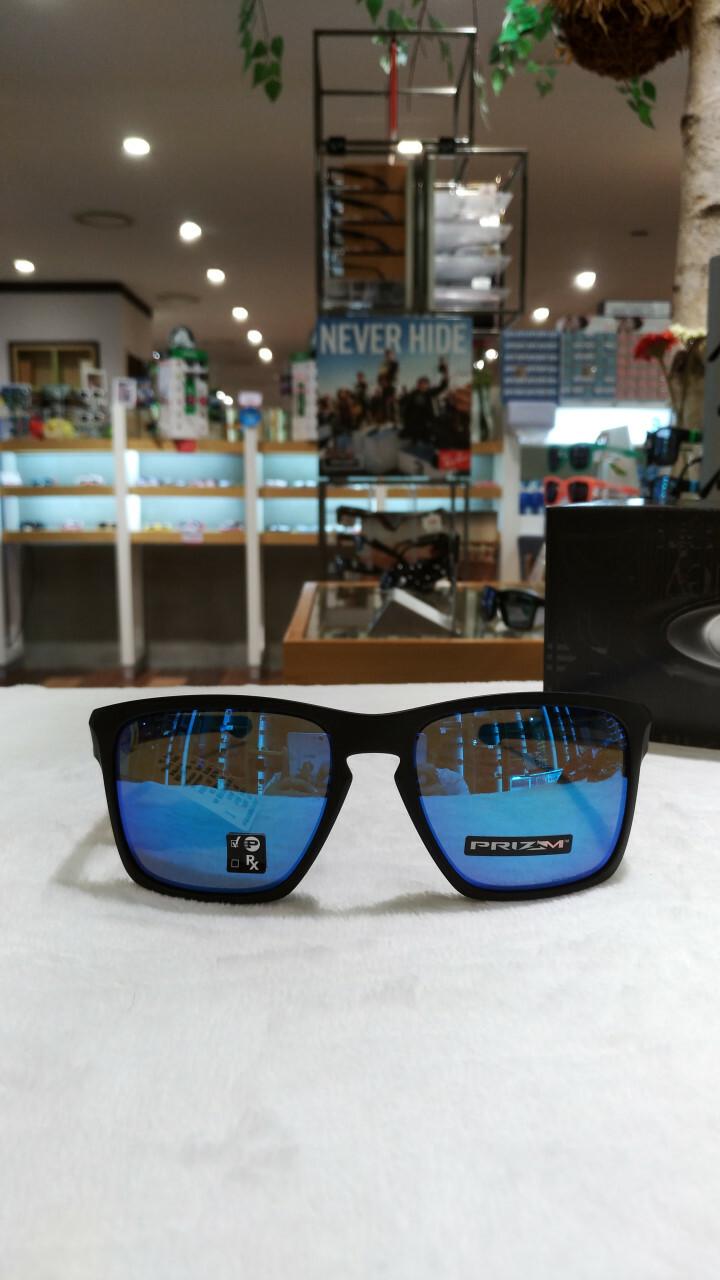 오클리 슬리버XL 편광 선글라스 (OO9346-1057)