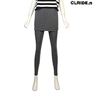 [CLRIDE.n] P 클라이드 여성 스커트 레깅스 CDFAY601F018