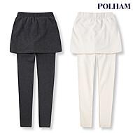 [폴햄] E 여성 치마 레깅스 - PHU4PP2995