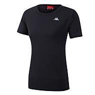 여성 기능성 스판 라운드 반팔 티셔츠 KIRS281FO