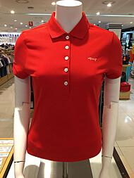 [루이까스텔]스판 기본 반팔 티셔츠(6LFTS493)