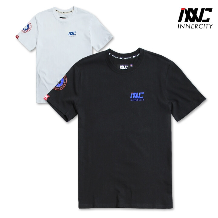 CANADA SMALL LOGO SHORT SLEEVE T-SHIRT INNC10027