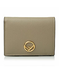 Fendi F IS FENDI Bifold Wallet 8M0387 A18BF 0E65