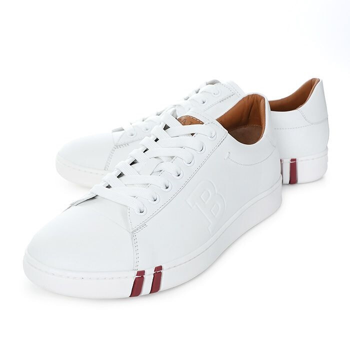 발리 남성 스니커즈 ASHER 07 Bally Mens Sneakers (ASHER07)