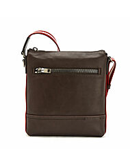 Bally Mens Trezzini Messenger Bag TREZZINI381
