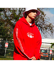 SCOTCHLINE HOOD-RED 21031_RED