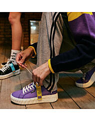 Andy Original Sneakers_purple PNEW19AE0817