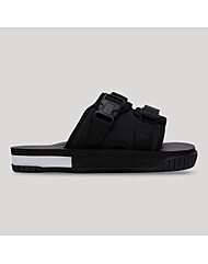 Forest Slide Black